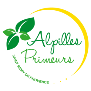 logo pyafdesign alpilles primeurs