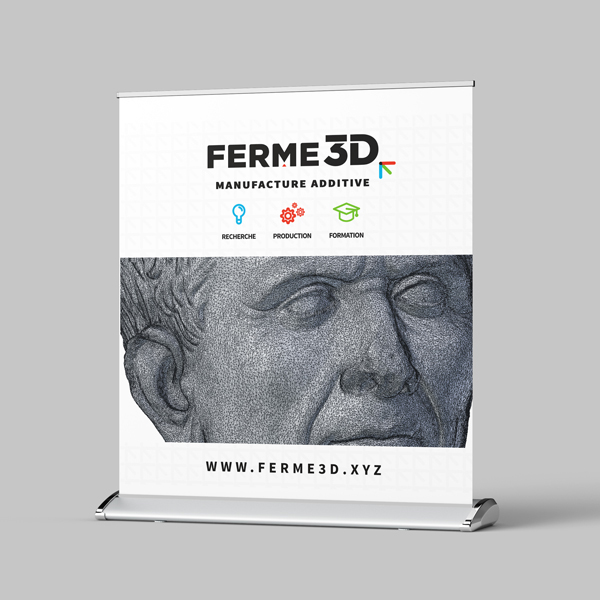 roll up ferme 3d pyaf creations alpilles